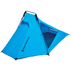 Black Diamond Distance Tent with Adapter distance blue